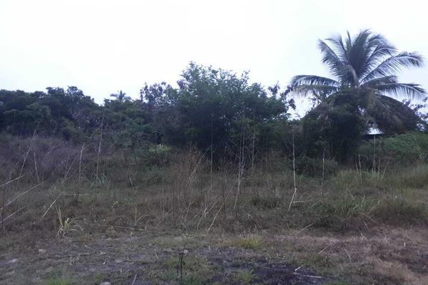 Foto de terreno habitacional en venta en lote 9 manzana b . , matanchen, san blas, nayarit, 19345280 No. 04