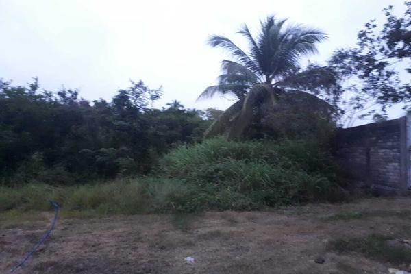 Foto de terreno habitacional en venta en lote 9 manzana b . , matanchen, san blas, nayarit, 19345280 No. 05