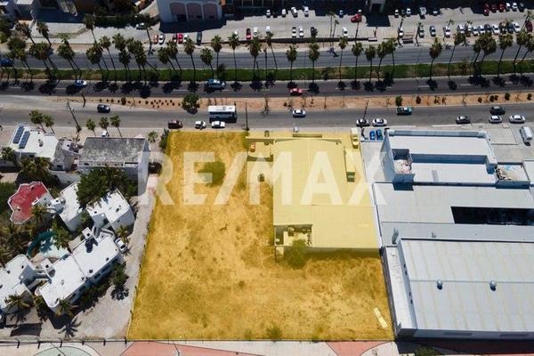 Foto de terreno comercial en venta en lote comercial europea , zona hotelera san josé del cabo, los cabos, baja california sur, 5861516 No. 02