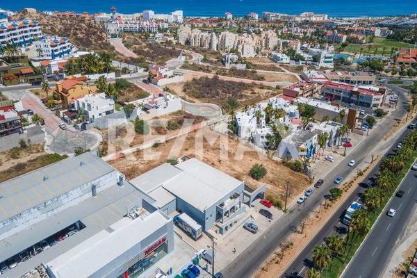Foto de terreno comercial en venta en lote comercial europea , zona hotelera san josé del cabo, los cabos, baja california sur, 5861516 No. 03