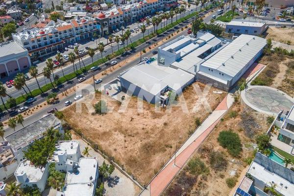 Foto de terreno comercial en venta en lote comercial europea , zona hotelera san josé del cabo, los cabos, baja california sur, 5861516 No. 04