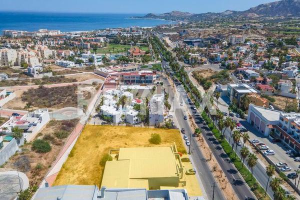 Foto de terreno comercial en venta en lote comercial europea , zona hotelera san josé del cabo, los cabos, baja california sur, 5861516 No. 05