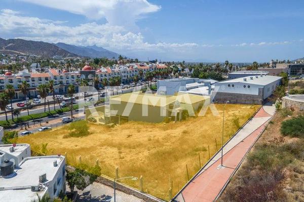 Foto de terreno comercial en venta en lote comercial europea , zona hotelera san josé del cabo, los cabos, baja california sur, 5861516 No. 06
