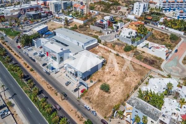 Foto de terreno comercial en venta en lote comercial europea , zona hotelera san josé del cabo, los cabos, baja california sur, 5861516 No. 09