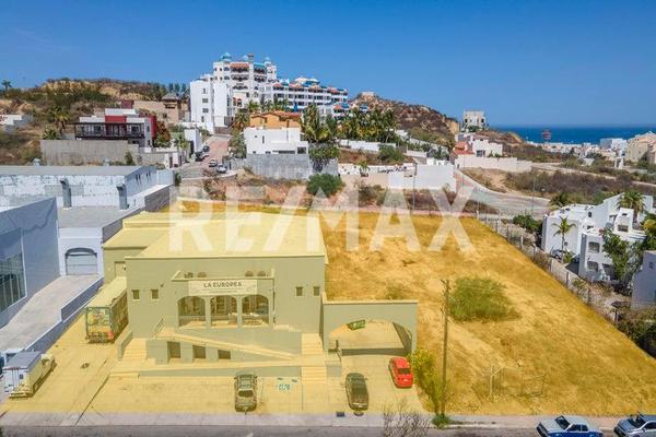 Foto de terreno comercial en venta en lote comercial europea , zona hotelera san josé del cabo, los cabos, baja california sur, 5861516 No. 10