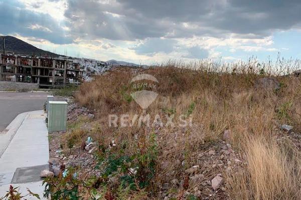 Foto de terreno habitacional en venta en lote , juriquilla, querétaro, querétaro, 8187423 No. 02