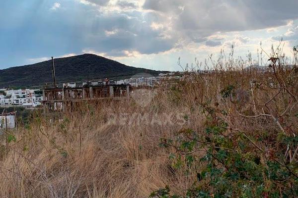 Foto de terreno habitacional en venta en lote , juriquilla, querétaro, querétaro, 8187470 No. 02