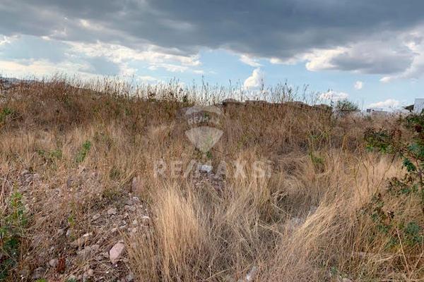 Foto de terreno habitacional en venta en lote , juriquilla, querétaro, querétaro, 8187470 No. 03