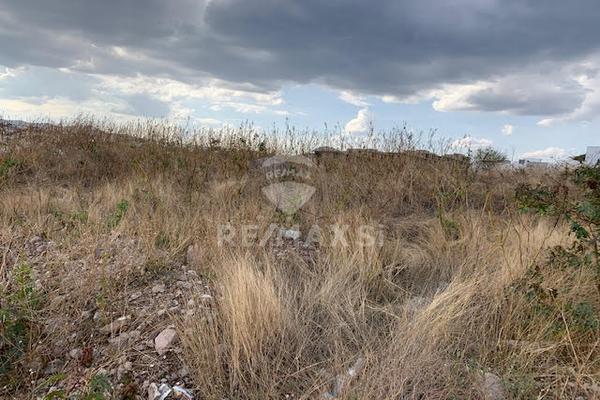 Foto de terreno habitacional en venta en lote , loma juriquilla, querétaro, querétaro, 8187470 No. 03