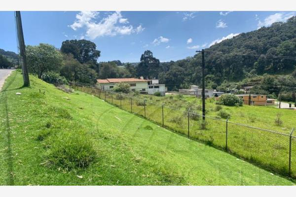 Foto de terreno habitacional en venta en lote numero 1 de la manzana quinta entre carretera 53 00, jiquipilco, jiquipilco, méxico, 8842302 No. 02