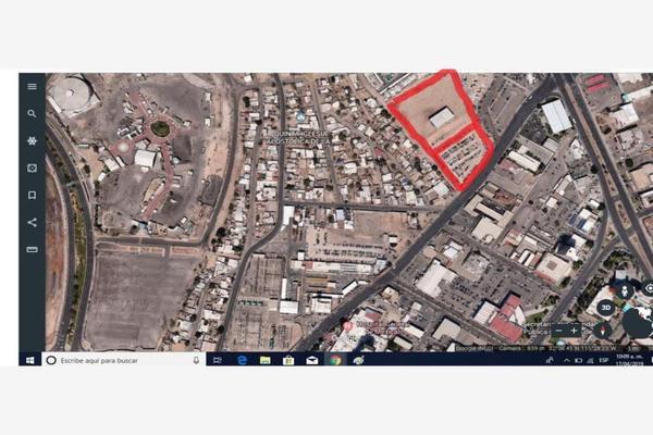 Foto de terreno habitacional en venta en lote s/n porcion 4 fraccion 234, zona industrial, mexicali, baja california, 7057934 No. 05