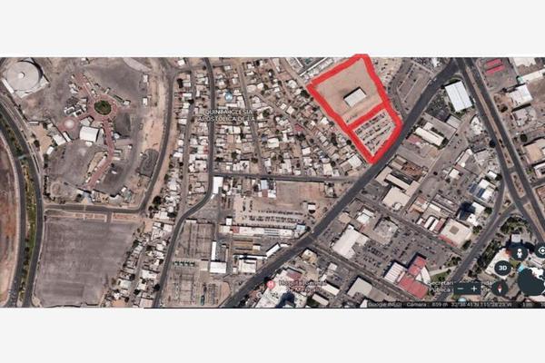 Foto de terreno habitacional en venta en lote s/n porcion 4 fraccion 234, zona industrial, mexicali, baja california, 7057934 No. 07