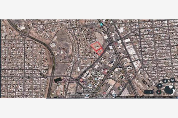 Foto de terreno habitacional en venta en lote s/n porcion 4 fraccion 234, zona industrial, mexicali, baja california, 7057934 No. 08