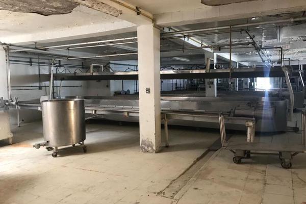 Foto de nave industrial en venta en  , lotes urbanos, delicias, chihuahua, 7312527 No. 01