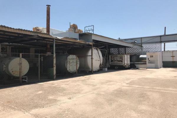 Foto de nave industrial en venta en  , lotes urbanos, delicias, chihuahua, 7312527 No. 09