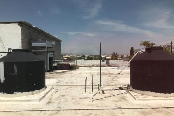 Foto de nave industrial en venta en  , lotes urbanos, delicias, chihuahua, 7312527 No. 11