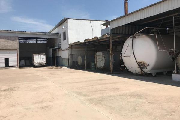 Foto de nave industrial en venta en  , lotes urbanos, delicias, chihuahua, 7312527 No. 12