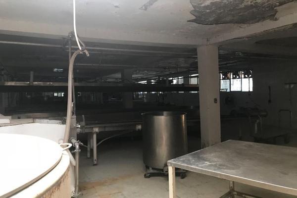 Foto de nave industrial en venta en  , lotes urbanos, delicias, chihuahua, 7312527 No. 14