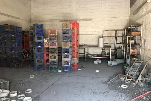 Foto de nave industrial en venta en  , lotes urbanos, delicias, chihuahua, 7312527 No. 18