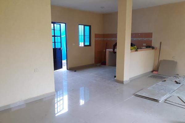 Foto de casa en renta en loto 102, buena vista, centro, tabasco, 5692012 No. 02