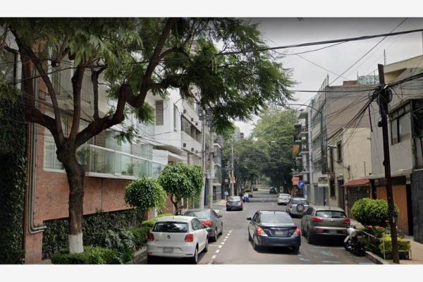 Foto de departamento en venta en louisiana 170, napoles, benito juárez, df / cdmx, 13371568 No. 02