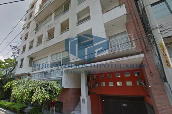 Foto de departamento en venta en louisiana 170, napoles, benito juárez, df / cdmx, 5771536 No. 01
