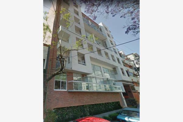 Foto de departamento en venta en louisiana 170, napoles, benito juárez, df / cdmx, 7307617 No. 01