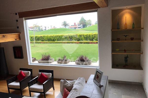 Foto de casa en venta en lourdes , el campanario, quer?taro, quer?taro, 5666054 No. 03