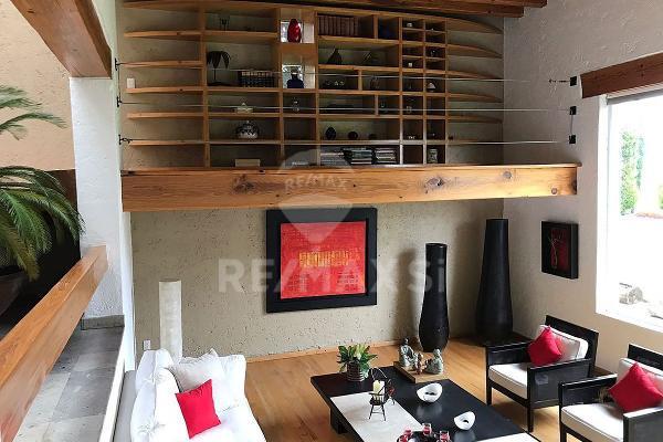 Foto de casa en venta en lourdes , el campanario, querétaro, querétaro, 5666054 No. 04