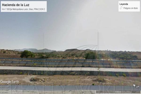 Foto de terreno habitacional en venta en  , loza de los padres, león, guanajuato, 8306168 No. 03