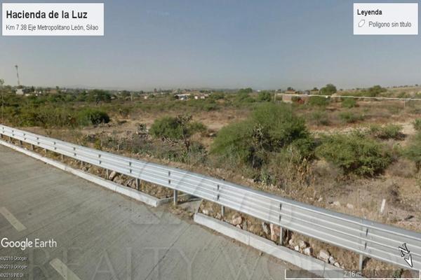 Foto de terreno habitacional en venta en  , loza de los padres, león, guanajuato, 8306168 No. 04