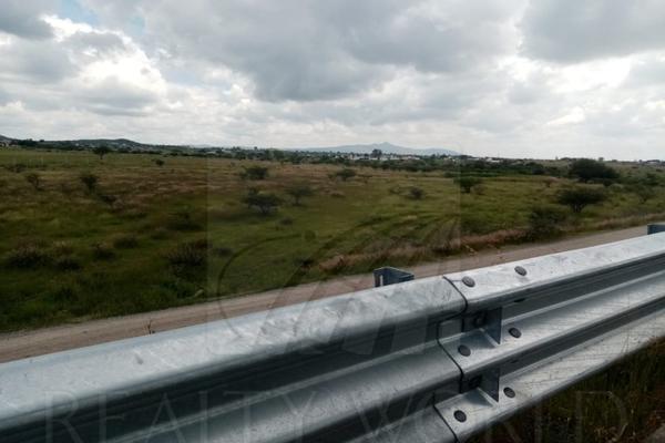 Foto de terreno habitacional en venta en  , loza de los padres, león, guanajuato, 8306168 No. 10