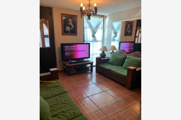 Foto de casa en venta en lt 32 36, villas de chalco, chalco, méxico, 0 No. 03