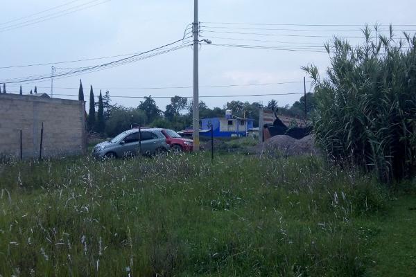 Foto de rancho en venta en lt40, manzana 37 zona 1 , san mateo xoloc, tepotzotlán, méxico, 5665193 No. 01