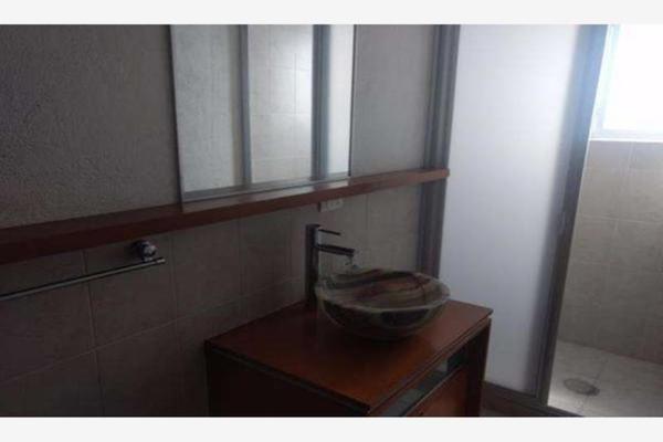 Foto de casa en venta en lte 3a calle calle privada iroko 634, san rafael comac, san andrés cholula, puebla, 0 No. 02