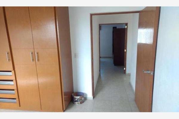Foto de casa en venta en lte 3a calle calle privada iroko 634, san rafael comac, san andrés cholula, puebla, 0 No. 05