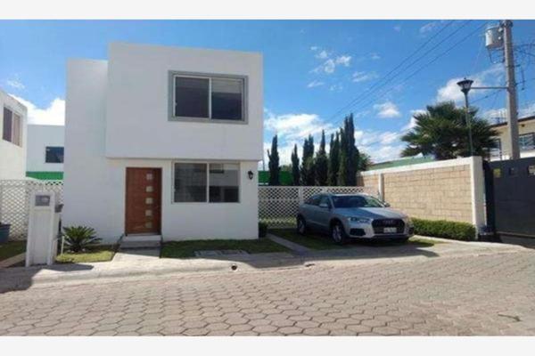 Foto de casa en venta en lte 3a calle calle privada iroko 634, san rafael comac, san andrés cholula, puebla, 0 No. 06