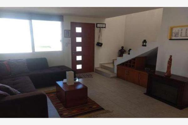 Foto de casa en venta en lte 3a calle calle privada iroko 634, san rafael comac, san andrés cholula, puebla, 0 No. 07