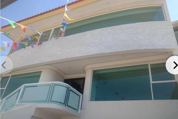Foto de casa en venta en lucas alamán 103, lomas verdes 6a sección, naucalpan de juárez, méxico, 5891271 No. 01