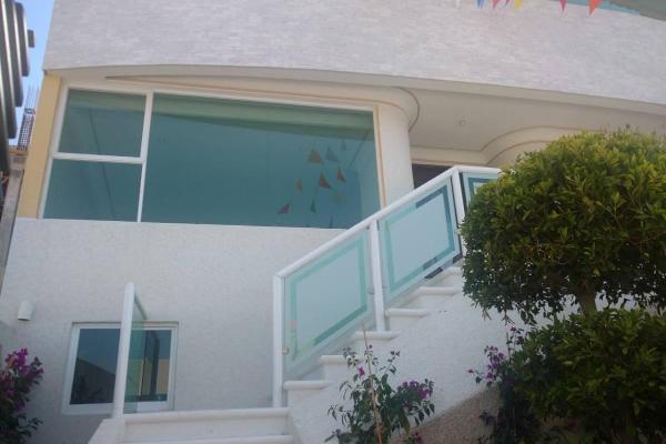 Foto de casa en venta en lucas alamán 103, lomas verdes 6a sección, naucalpan de juárez, méxico, 5891271 No. 02