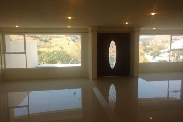 Foto de casa en venta en lucas alamán 103, lomas verdes 6a sección, naucalpan de juárez, méxico, 5891271 No. 05