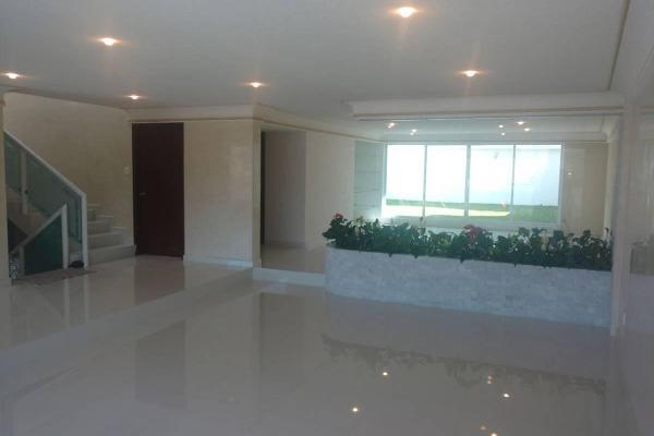 Foto de casa en venta en lucas alamán 103, lomas verdes 6a sección, naucalpan de juárez, méxico, 5891271 No. 07