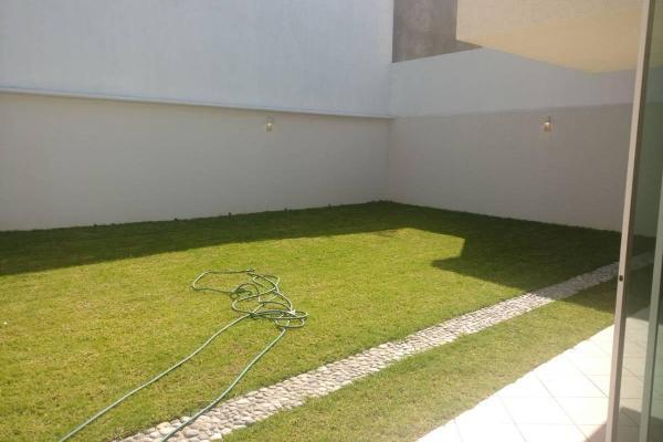 Foto de casa en venta en lucas alamán 103, lomas verdes 6a sección, naucalpan de juárez, méxico, 5891271 No. 08