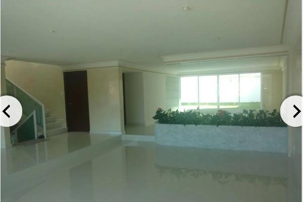Foto de casa en venta en lucas alamán 67, lomas verdes 6a sección, naucalpan de juárez, méxico, 5891271 No. 04