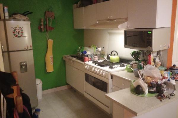Foto de departamento en venta en lucas aleman , obrera, cuauhtémoc, distrito federal, 4718157 No. 01