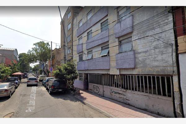 Foto de departamento en venta en lucas lassaga 207, transito, cuauhtémoc, df / cdmx, 13314371 No. 02