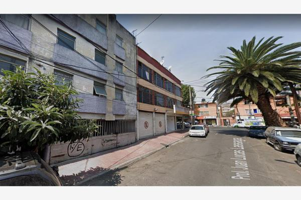 Foto de departamento en venta en lucas lassaga 207, transito, cuauhtémoc, df / cdmx, 13314371 No. 03
