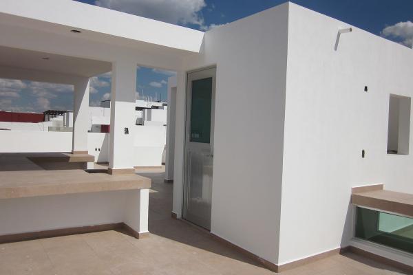 Foto de casa en venta en lucépolis , milenio iii fase a, querétaro, querétaro, 3055672 No. 21