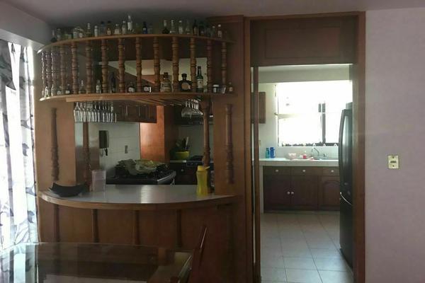 Foto de casa en venta en lucerna , el mirador, tulancingo de bravo, hidalgo, 0 No. 05
