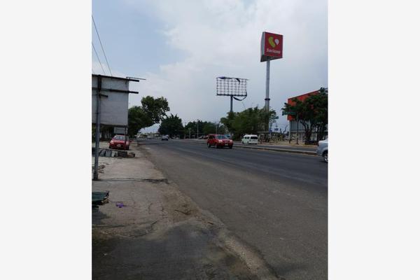 Foto de terreno habitacional en venta en  , lucio blanco, yautepec, morelos, 7129043 No. 02
